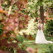 Wedding photographer Yuliya Vasileva (JuliaVasileva). Photo of 16.07.2017