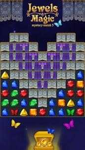 Jewels Magic: Mystery Match3 5