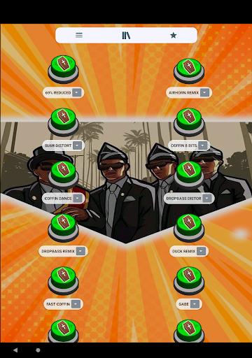 Coffin Dance | Meme Prank Soundboard screenshot 7