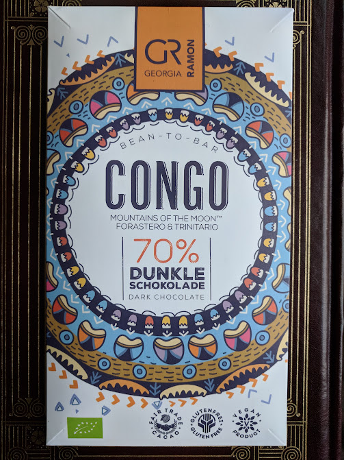 70% congo georgia ramon bar