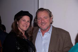 Photo: Darlene and Mike