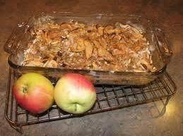 Apple Raisin Crisp Recipe
