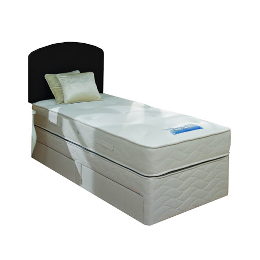 Sealy Menfi Divan Bed