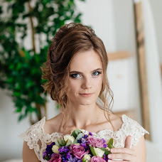 Wedding photographer Sasha Prokhorova (SashaProkhorova). Photo of 06.11.2017