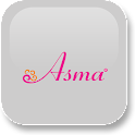 Asma mLoyal App icon