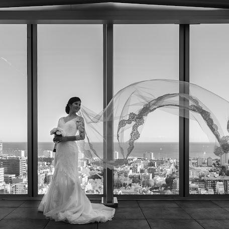 Свадебный фотограф Kelmi Bilbao (kelmibilbao). Фотография от 20.12.2017