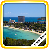 Jigsaw Puzzles: New Caledonia