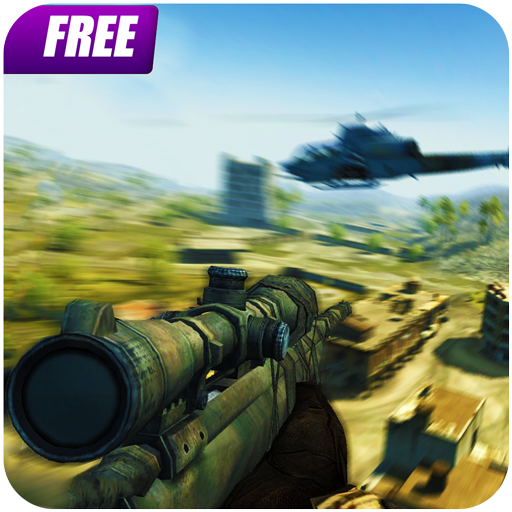Sniper Shooting : Helicopter Flight War Attack 3D (game)