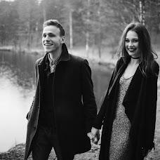 Wedding photographer Katerina Amelina (katerinaamelina). Photo of 28.11.2017