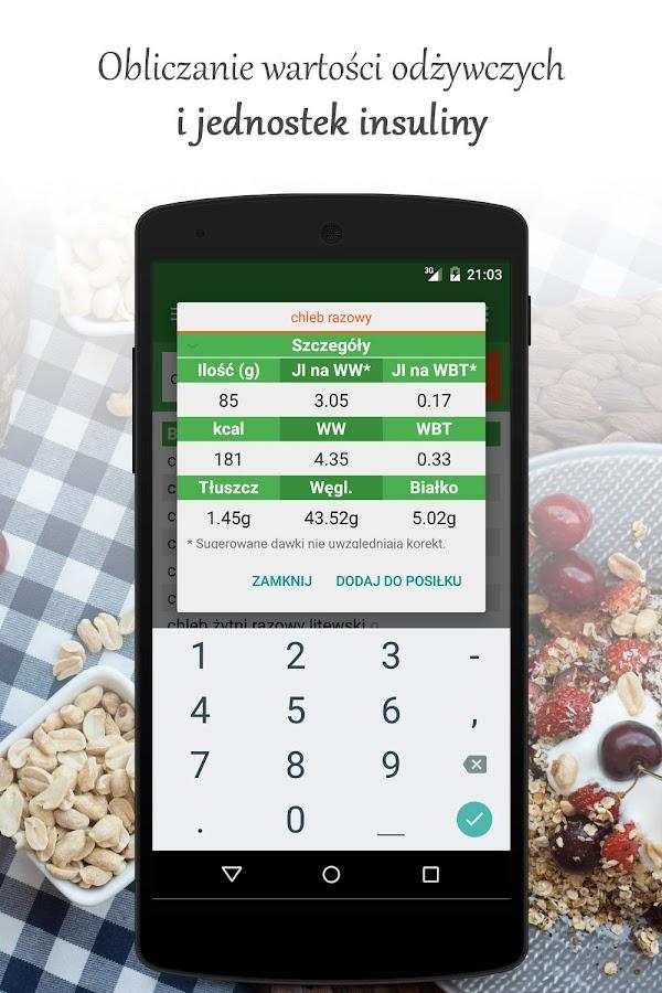 Kalkulator Penghitung Kalori