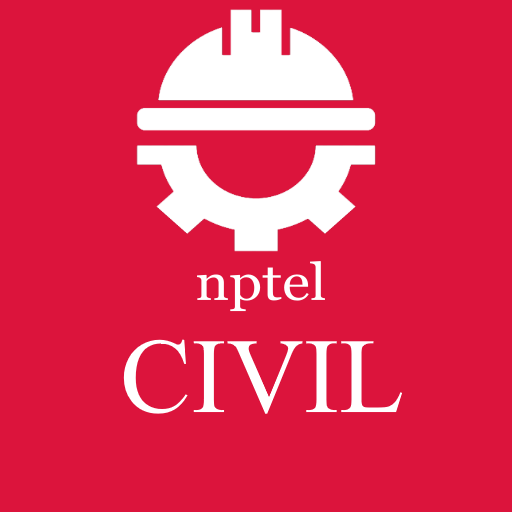 NPTEL : Civil Engineering - Apps on Google Play