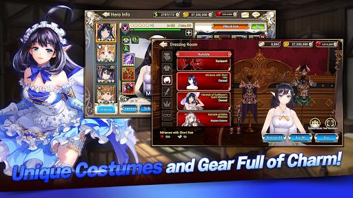 King's Raid apkdebit screenshots 18