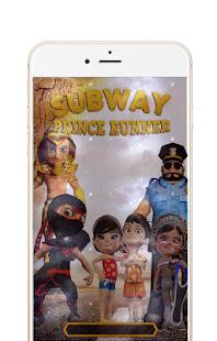 Subway Kids Runner