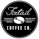 Logo for Foxtail Coffee