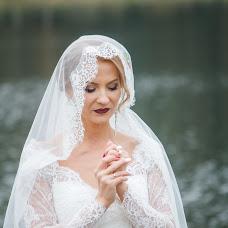 Wedding photographer Irina Ignatenya (xanthoriya). Photo of 12.02.2018