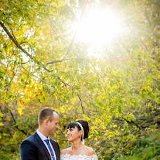 Wedding photographer Dzhuli Foks (julifox). Photo of 11.10.2015