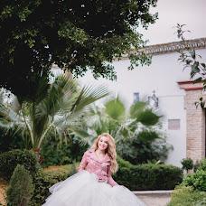 Wedding photographer Toñi Olalla (toniolalla). Photo of 19.05.2017