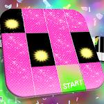 Pink Piano Magic Piano Tiles 1.3