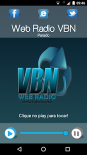 Web Radio VBN- screenshot thumbnail