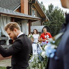 Wedding photographer Anastasiya Zevako (AnastasijaZevako). Photo of 15.02.2018