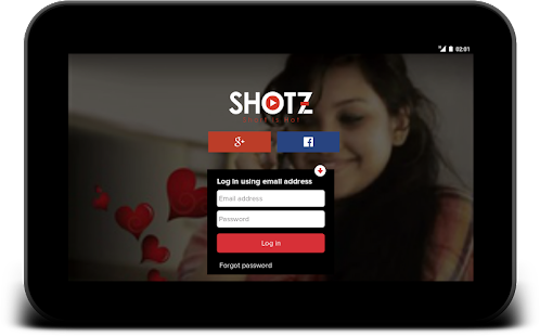 Shotz7- screenshot thumbnail