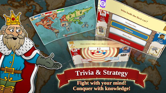 Triviador World- screenshot thumbnail