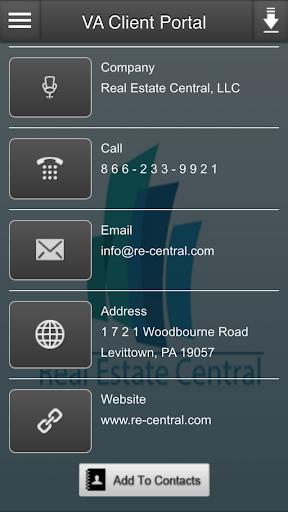 VA Client Portal