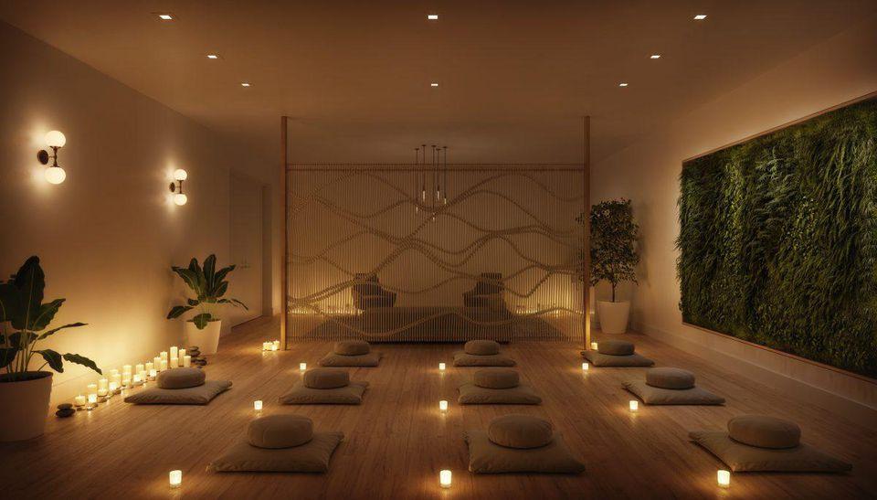 Thiết Kế Massage Cao Cấp Đạt Chuẩn Chất Lượng Quốc Tế