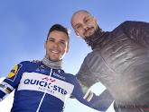 Tour de France: l'avis de Tom Boonen sur la non-sélection de Philippe Gilbert