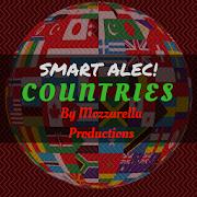 Smart Alec! Countries