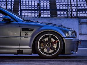 M3 クーペ M3 CSLのカスタム事例画像 Glück Racingさんの2020年03月20日01:11の投稿
