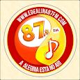 Rádio Edealina 87 FM icon