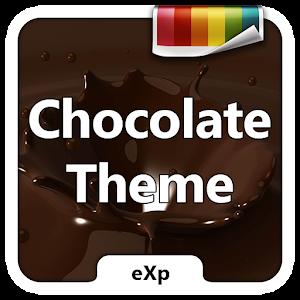 Тема eXp - Шоколад