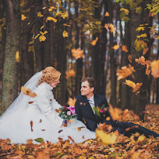 Wedding photographer Aleksey Safonov (Photokiller111). Photo of 11.01.2017
