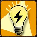 Full Bright Flash Lights icon