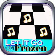 Let It Go - Frozen Piano Tunes