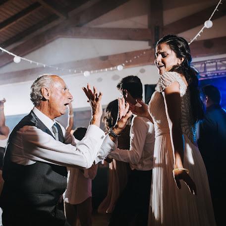 Wedding photographer Filipe Santiago (filipesantiago). Photo of 31.01.2018