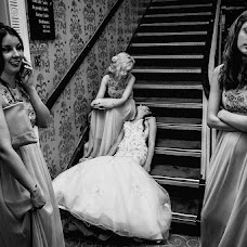 Wedding photographer Andrew Keher (keher). Photo of 15.09.2017