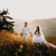 Wedding photographer Lukáš Molnár (molnar11). Photo of 20.07.2018