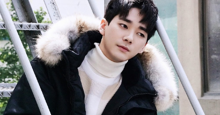 NU'EST's Aron Helped Save A Young Child's Life After Suffering A