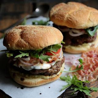Tuscano Burger