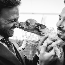 Wedding photographer Daniel De garcia (danieldegarcia). Photo of 27.07.2017
