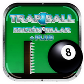Trap Ball Plus Pool Edition
