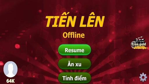 Tien Len Mien Nam Offline 1.5 screenshots 5