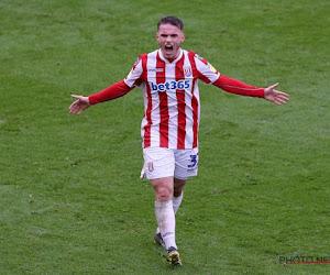 Jonge Belg en 'zoon van' debuteert in het eerste elftal van Stoke City, meteen 'man of the match'
