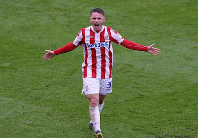 21-jarige landgenoot verlaat Stoke City en kiest voor een nieuw avontuur in de Eredivisie