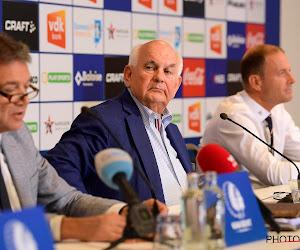 Gent-bestuur komt met krachtig signaal over coach Jess Thorup