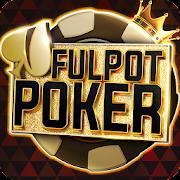 Fulpot Poker : Free Texas Holdem,Omaha,Tournaments [Mega Mod] APK Free Download