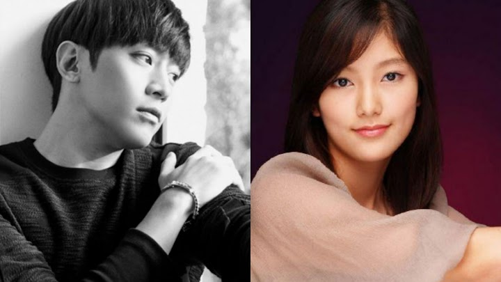 Shinhwa jäsenet dating