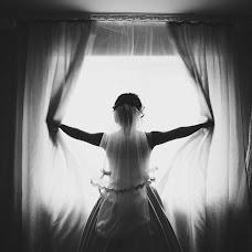 Wedding photographer Andrey Zeykan (Zeykan). Photo of 27.11.2016